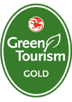 Brecon Retreat Website Development 1-9_green_tourism_gold