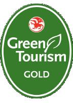 Brecon Retreat Website Development 1-9_green_tourism_gold